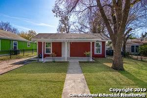 220 Cliff, San Antonio, TX 78214 (MLS #1408579) :: BHGRE HomeCity