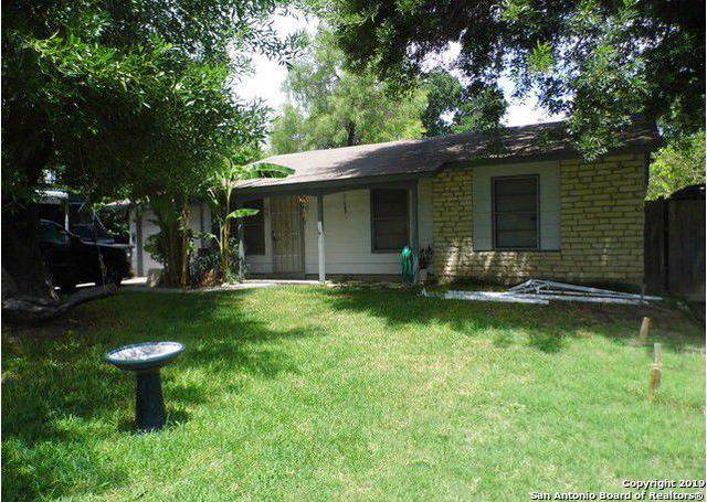 8323 White Oak, San Antonio, TX 78230 (MLS #1408610) :: Laura Yznaga | Hometeam of America