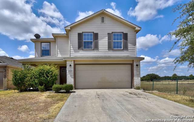 25835 Lost Creek Way, Boerne, TX 78015 (MLS #1408616) :: BHGRE HomeCity