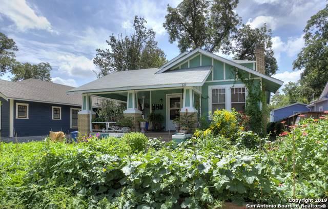 822 W Craig Pl, San Antonio, TX 78212 (MLS #1408625) :: Exquisite Properties, LLC