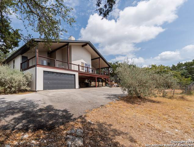 219 Valiant, Canyon Lake, TX 78133 (MLS #1408628) :: The Mullen Group | RE/MAX Access