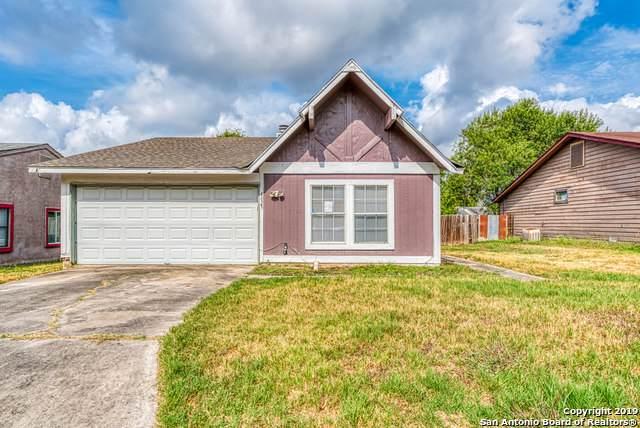 4023 Fire Sun, San Antonio, TX 78244 (MLS #1408644) :: Exquisite Properties, LLC