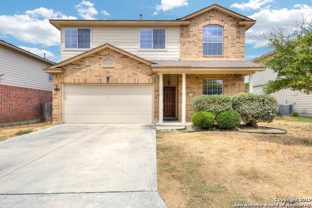 15311 Redbird Ledge, San Antonio, TX 78253 (MLS #1408656) :: BHGRE HomeCity