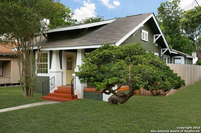 1001 W Summit Ave, San Antonio, TX 78201 (MLS #1408658) :: The Mullen Group | RE/MAX Access