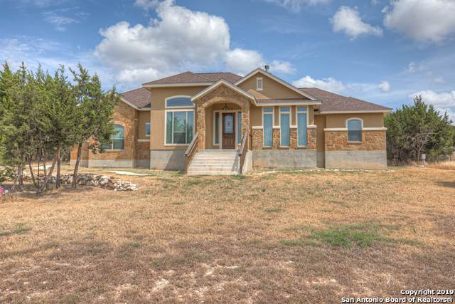 2605 Black Bear Dr, New Braunfels, TX 78132 (MLS #1408668) :: Vivid Realty