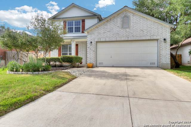 8510 Golden Sunset, San Antonio, TX 78250 (MLS #1408681) :: BHGRE HomeCity
