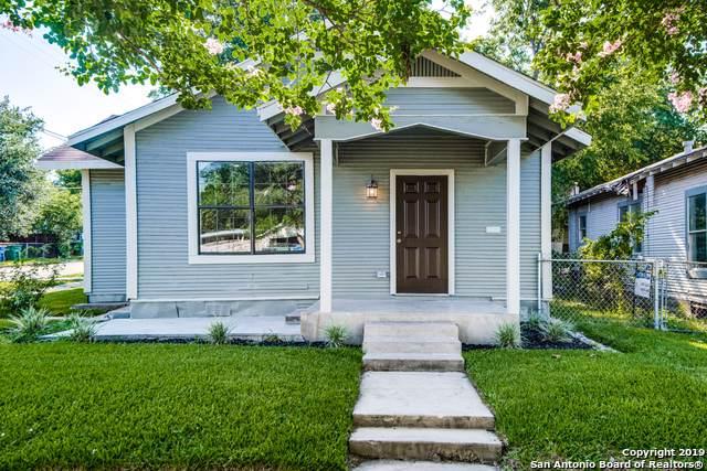 1016 Piedmont Ave, San Antonio, TX 78210 (MLS #1408697) :: BHGRE HomeCity