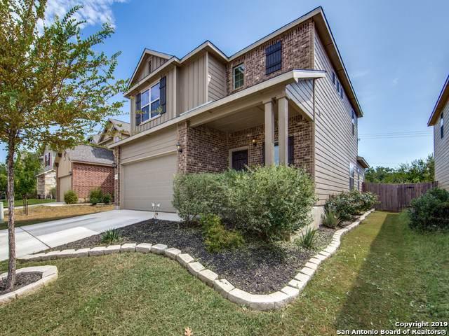 634 Fort Concho, San Antonio, TX 78254 (MLS #1408699) :: BHGRE HomeCity