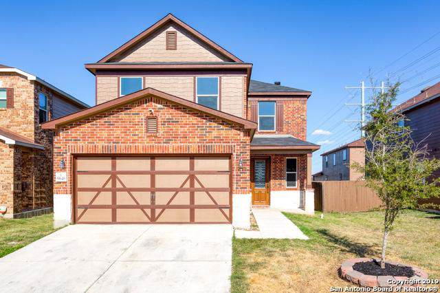 9646 Pleasanton Bluff, San Antonio, TX 78221 (MLS #1408710) :: BHGRE HomeCity