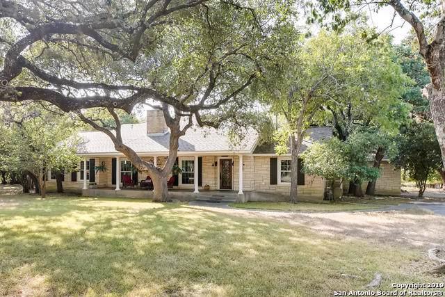 9777 Oakland Rd, San Antonio, TX 78240 (MLS #1408732) :: Alexis Weigand Real Estate Group