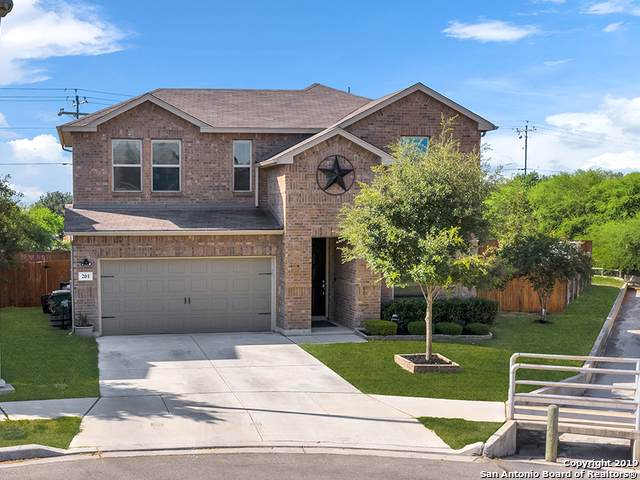 201 Heritage View, Cibolo, TX 78108 (MLS #1408739) :: Glover Homes & Land Group
