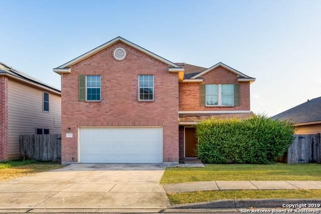 9806 Copper Rose, Converse, TX 78109 (MLS #1408742) :: BHGRE HomeCity