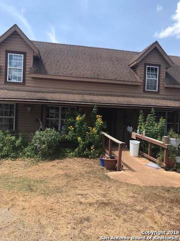 2165 Lone Oak Rd, New Braunfels, TX 78132 (MLS #1408748) :: Santos and Sandberg