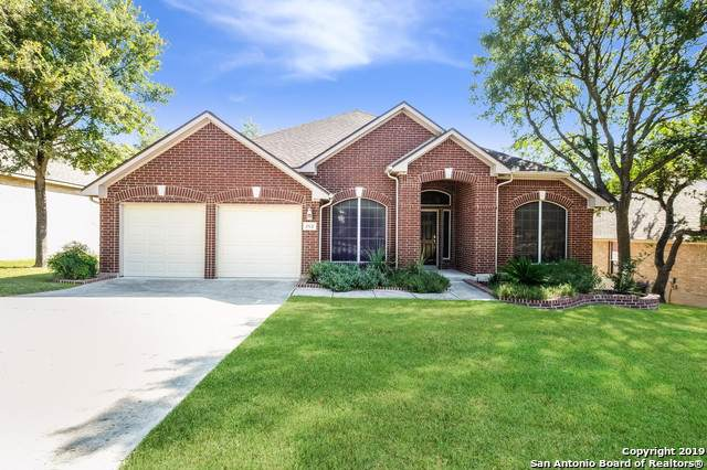 2512 Woodbridge Way, Schertz, TX 78154 (MLS #1408760) :: Vivid Realty