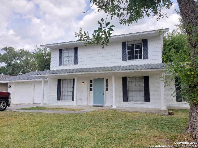 1314 Rio Linda St, San Antonio, TX 78245 (MLS #1408779) :: Alexis Weigand Real Estate Group