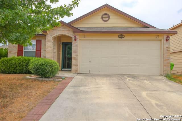 103 Fontana Albero, San Antonio, TX 78253 (MLS #1408780) :: BHGRE HomeCity