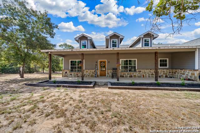 648 Greystone, Poteet, TX 78065 (MLS #1408789) :: The Mullen Group | RE/MAX Access
