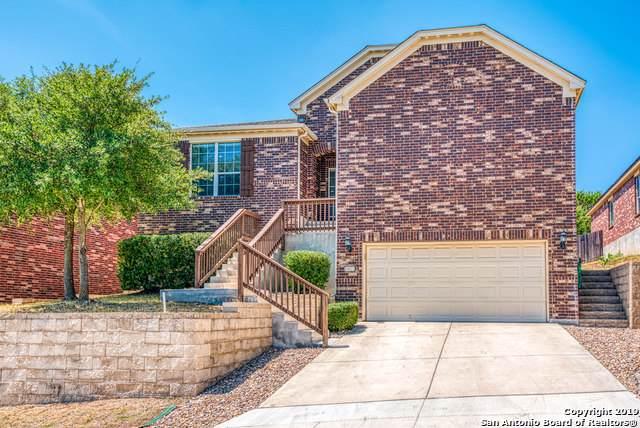 16011 Noble Night, San Antonio, TX 78255 (MLS #1408800) :: BHGRE HomeCity