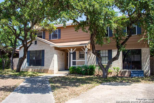 7234 Gallery Ridge, San Antonio, TX 78250 (MLS #1408805) :: BHGRE HomeCity