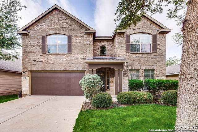 10726 Gazelle Clf, San Antonio, TX 78245 (MLS #1408807) :: BHGRE HomeCity