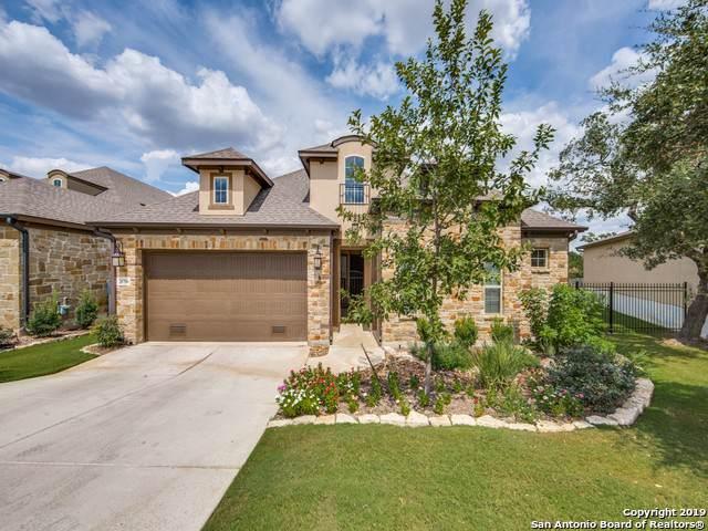 28706 Bluebottle, San Antonio, TX 78260 (MLS #1408811) :: BHGRE HomeCity