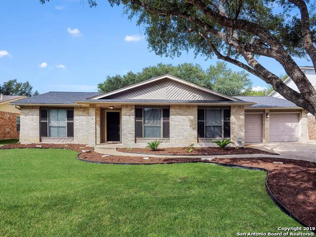 118 Willow Wisp Rd, Universal City, TX 78148 (MLS #1408817) :: Carter Fine Homes - Keller Williams Heritage