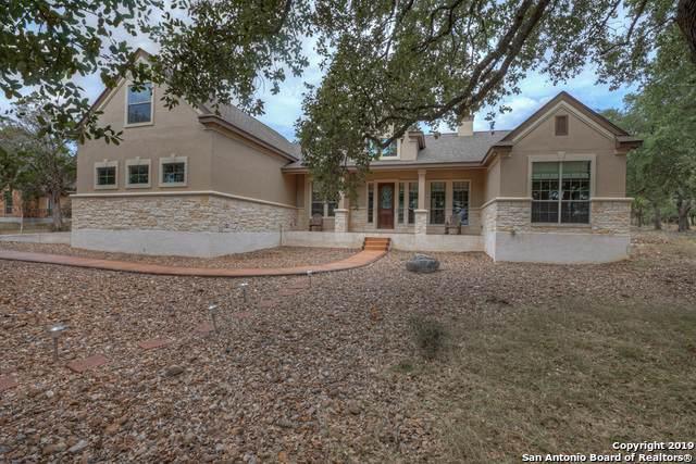 257 Paradise Hills, New Braunfels, TX 78132 (MLS #1408822) :: Neal & Neal Team
