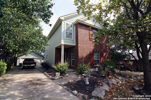 7531 Acorn Bend Dr, San Antonio, TX 78250 (MLS #1408828) :: BHGRE HomeCity