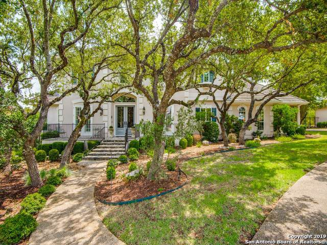 2614 Winding View, San Antonio, TX 78260 (MLS #1408833) :: Glover Homes & Land Group