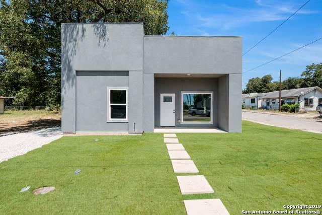 145 Alabama Dr, San Antonio, TX 78203 (MLS #1408839) :: BHGRE HomeCity