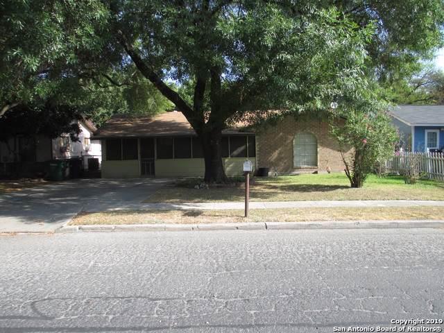 5407 Grey Rock Dr, San Antonio, TX 78228 (MLS #1408853) :: BHGRE HomeCity