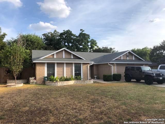 8026 Owl Ridge St, San Antonio, TX 78250 (MLS #1408859) :: BHGRE HomeCity
