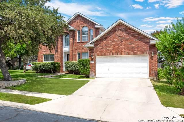 1739 Diamond Ridge, San Antonio, TX 78248 (MLS #1408870) :: BHGRE HomeCity