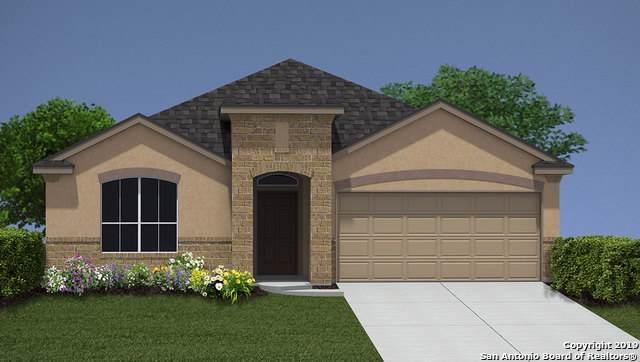 11715 Blackmore Leap, San Antonio, TX 78245 (MLS #1408873) :: BHGRE HomeCity