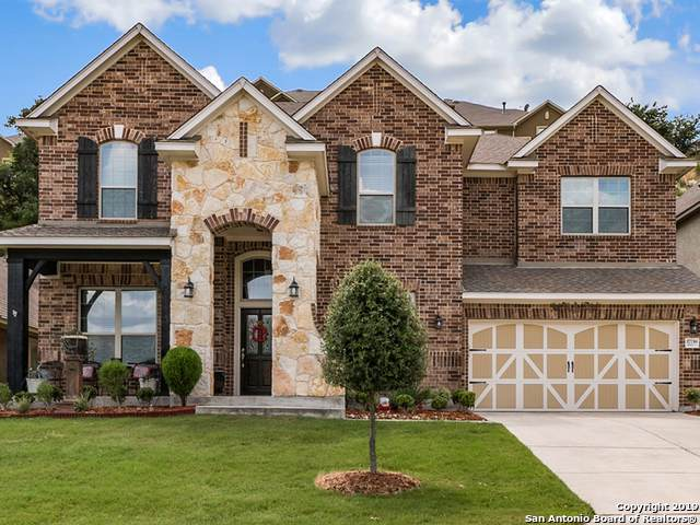 17739 Maui Sands, San Antonio, TX 78255 (MLS #1408875) :: Tom White Group