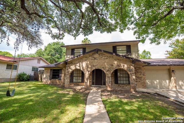 13011 Timber Forest Dr, San Antonio, TX 78230 (MLS #1408879) :: BHGRE HomeCity