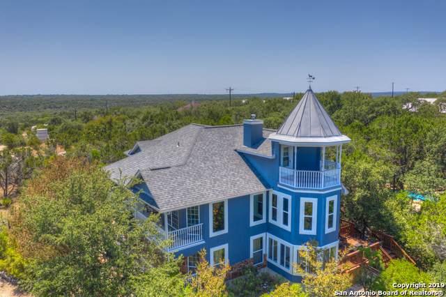 388 Survista Ln, New Braunfels, TX 78132 (MLS #1408882) :: BHGRE HomeCity