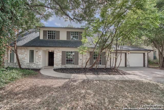 2662 Pebble Bow, San Antonio, TX 78232 (MLS #1408883) :: BHGRE HomeCity