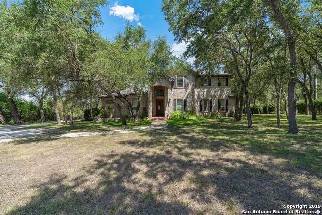 16363 Fm 1957, San Antonio, TX 78253 (MLS #1408884) :: BHGRE HomeCity