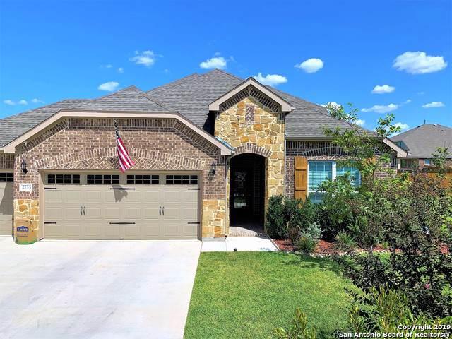 2733 Ridge Path Dr, New Braunfels, TX 78130 (MLS #1408886) :: BHGRE HomeCity
