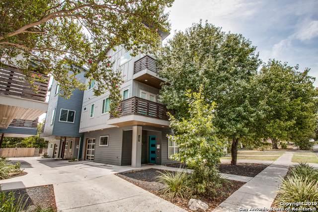 930 W Craig Pl,  #1 #1, San Antonio, TX 78201 (MLS #1408889) :: Exquisite Properties, LLC