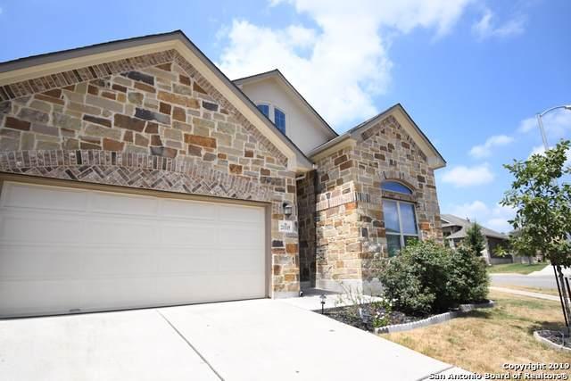 21115 Capri Oaks, San Antonio, TX 78259 (MLS #1408898) :: BHGRE HomeCity