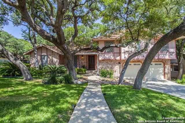 3047 Clearfield Dr, San Antonio, TX 78230 (MLS #1408910) :: BHGRE HomeCity