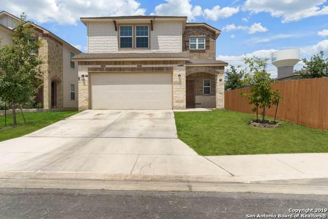 455 Harvest Pt, Selma, TX 78154 (MLS #1408914) :: BHGRE HomeCity