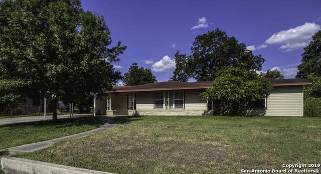 2718 Kaiser Dr, San Antonio, TX 78222 (MLS #1408919) :: BHGRE HomeCity