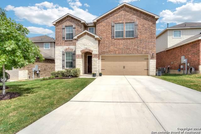 12907 Limestone Way, San Antonio, TX 78253 (MLS #1408924) :: BHGRE HomeCity