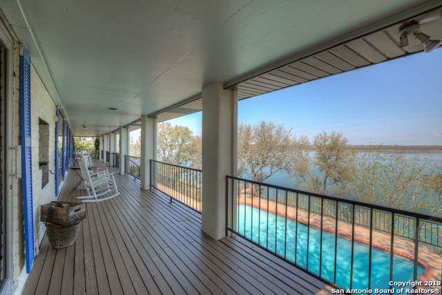 1747 Glenn Dr, Canyon Lake, TX 78133 (MLS #1408933) :: Alexis Weigand Real Estate Group