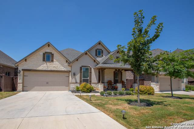 23119 Evangeline, San Antonio, TX 78258 (MLS #1408942) :: The Gradiz Group