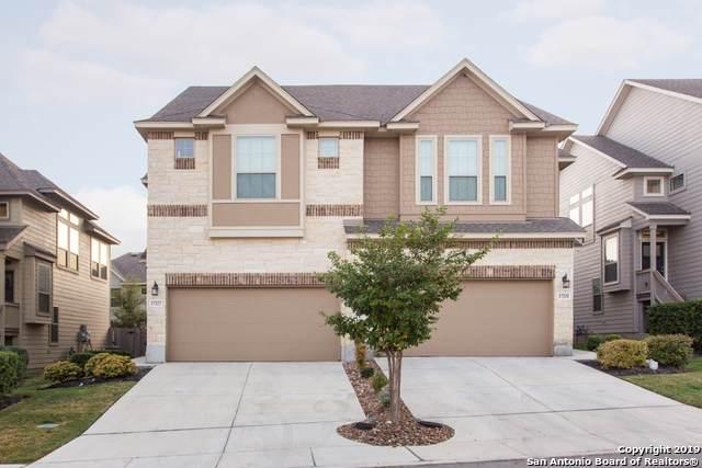 17327 Brachetto, San Antonio, TX 78247 (MLS #1408943) :: BHGRE HomeCity