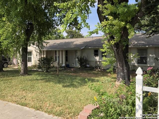 1214 Kenrock St, San Antonio, TX 78227 (MLS #1408946) :: The Gradiz Group